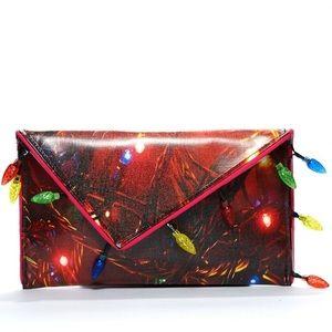 Handbags - Kent Stetson holiday clutch